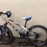 Продаю велосипед, Самара