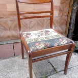 2 стула деревянных в хорошем состоянии, Самара