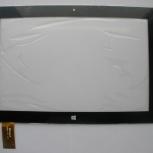 Тачскрин для планшета DEXP URSUS KX110I, Самара