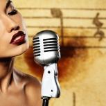 Студия звукозаписи (24/7) вокал бесплатно., Самара