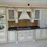 Изготовление корпусной и встроенной мебели на заказ, Самара
