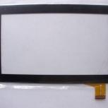 Тачскрин для планшета Irbis TX07, Самара