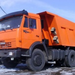 Вывоз мусора, доставка сыпучих, итд, Самара