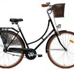 Велосипед городской  Аист Amsterdam 3 ск. (Минский велозавод), Самара