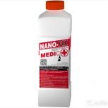 Средство против плесени nano-FIX medic антисептик, Самара