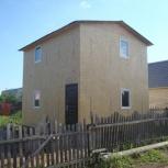 Каркасный дом построим 5х6м, Самара