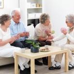 Сеть пансионатов для пожилых людей, Самара