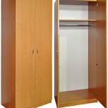 Шкаф двустворчатый эконом, Самара