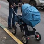 Geoby коляска, Самара