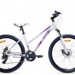 2017 Велосипед горный MTB Аист 26-680 W DISC (Минский велозавод), Самара