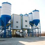 Бетонный завод РБУ, Самара