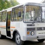 Пассажирские перевозкм автобусом ПАЗ (30 мест), Самара