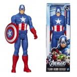 Капитан Америка Игрушка Супергероя От Hasbro, Самара