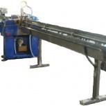Станок для изготовления резьбовых шпилек СНШ 12, Самара