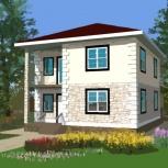 Готовые проекты красивых домов и удачных коттеджей, Самара