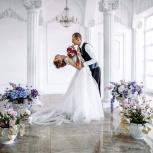 Свадебный фотограф, Самара