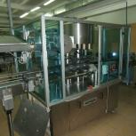 Автомат по надеванию и усадки термо-колпачка, Nortan Prisma 80T, Самара