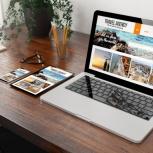 Создание сайтов с наполнением и хостингом, Самара