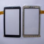 Тачскрин для планшета Irbis TX46, Самара