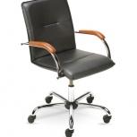 Кресло офисное Самба GTP, Самара