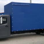 Перевозка попутных грузов по РФ, Самара