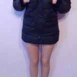 Куртка зимняя на девочку рост 152, Самара