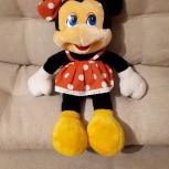 Микки Маус мягкая игрушка, Самара