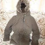 Куртка, Самара