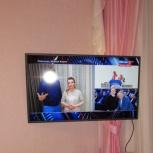 Монтаж телевизора на стену, Самара