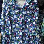 Новый женский  халат фланель, Самара