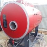 Паровой котёл КПа-700 (КПа-0,7) парогенератор для производства, Самара