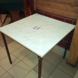 Столы и стулья для дачи, бара, кафе, Самара