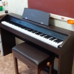Продаётся цифровое фортепиано, Самара