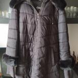 Продается зимнее пальто (р. 48), Самара