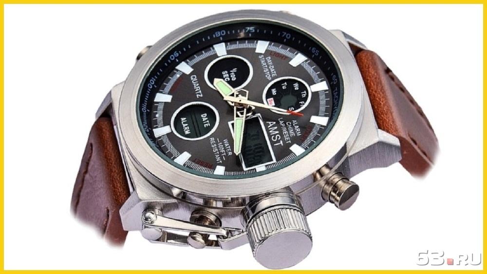 парфюм часы amst 3019 купить делятся несколько типов: