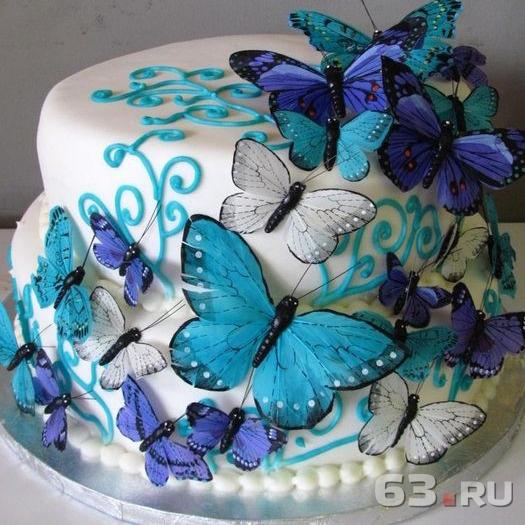 Украшения для тортов во владимире