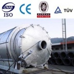 Пиролизные установки переработки отходов в топливо, объемом 4 -20тонн, Самара