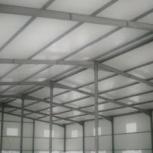 Холодильный склад, теплый склад, овощехранилище, фруктохранилище, Самара