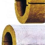Цилиндры TEPLOROCK (кашированные и не кашированные), Самара