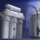 Установка фильтров очистки воды, Самара