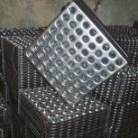Полы из металлической плитки, Самара