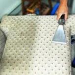 Химчистка мягкой мебели, ковров, матрасов, ковролина, Самара