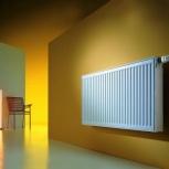 Установка и замена радиаторов (батарей) отопления, Самара