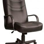 Офисное кресло компьютерное для руководителя министр, Самара