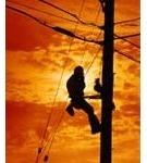 Электрика помещений, Самара