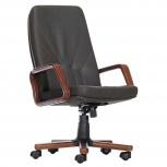 Офисное кресло компьютерное руководителя Менеджер Экстра, Самара