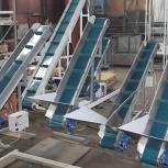 Конвейеры и конвейерные линии - производство, Самара
