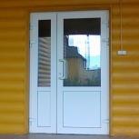 Регулировка входных дверей (пластиковых и алюминиевых), Самара