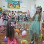 Аниматоры, ведущие, клоуны и другие герои-детям, выпускные в Самаре, Самара