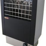 Электрокаменки «FAVER» ЭКМ-6 кВт (окрашенный корпус), Самара
